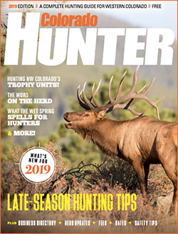 CO Hunter PageSuite